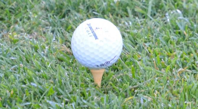 ゴルフ劇的上達への道